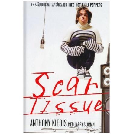 Scar Tissue - Bok