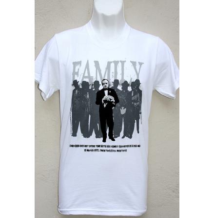 T-Shirt - Family