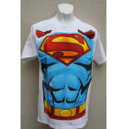 T-Shirt - Muscle Costum