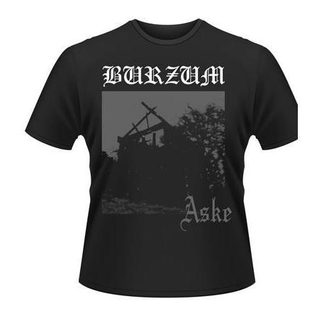 T-Shirt - Aske