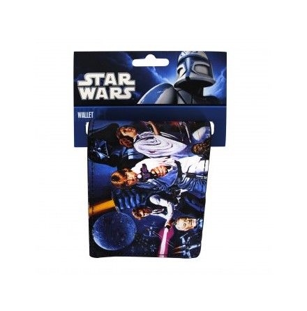 Star Wars - New Hope - Plånbok