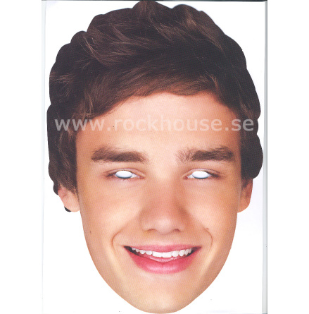 Liam - Partymask