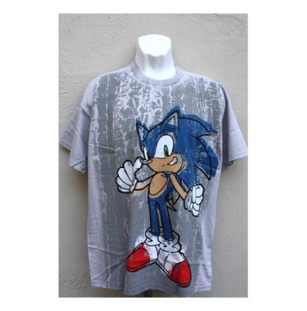 T-Shirt - Sonic