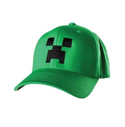 Minecraft - Flexfit - Keps