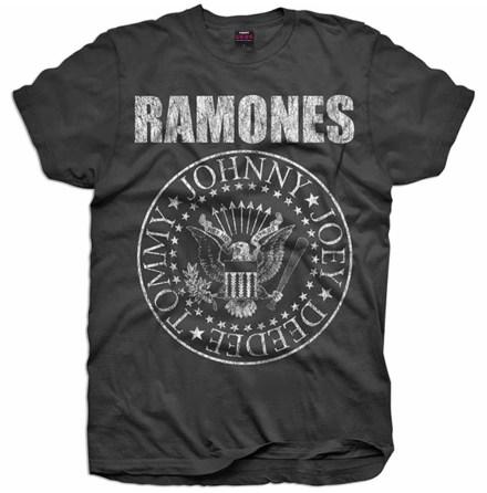 Barn T-Shirt - Emblem