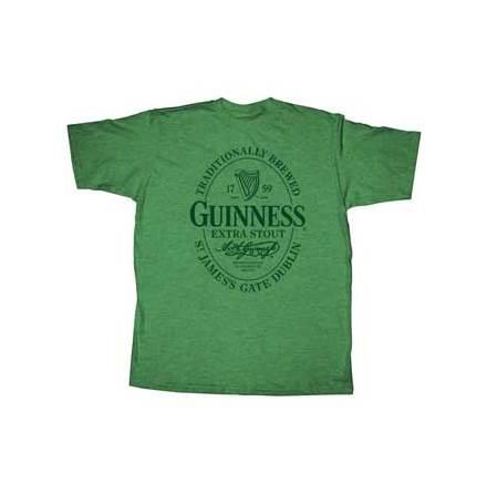 T-Shirt - Guinness - Simple