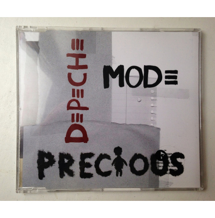 CD Singel - Depeche Mode - Precious