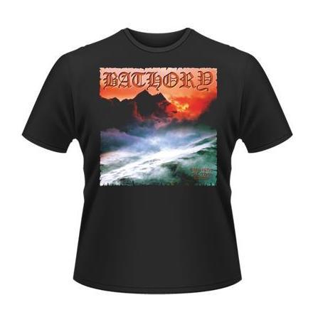 T-Shirt - Twillight Of The Gods