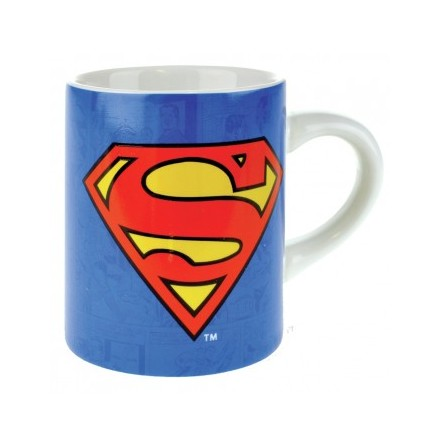 Superman - Mini Mugg
