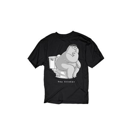 T-Shirt - The Stinker