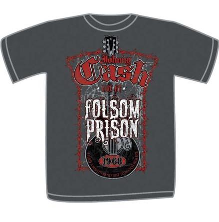 T-Shirt - At Folsom