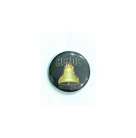 Badge - AC/DC