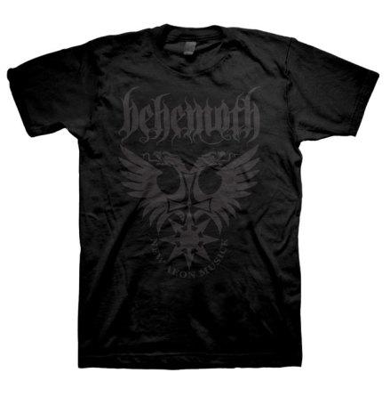 T-Shirt - Black Phoenix