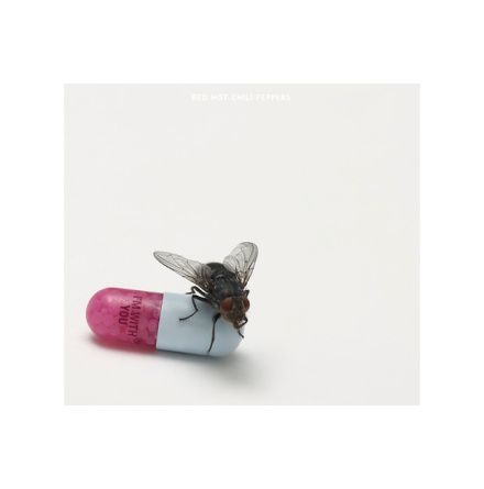 CD - Red Hot Chili Peppers - I´m With You