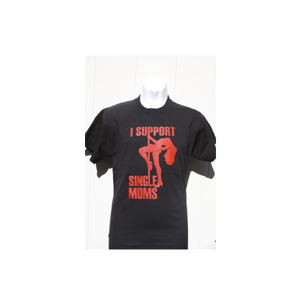 T-Shirt - Singel Moms