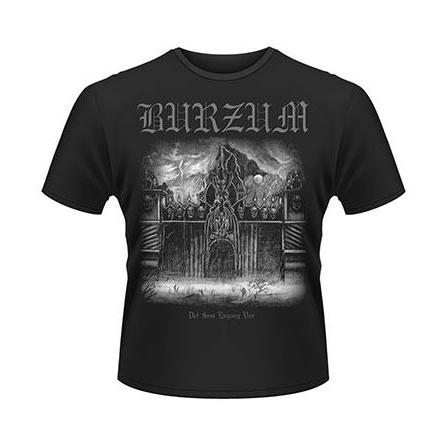 T-Shirt - Det Som Engang Var