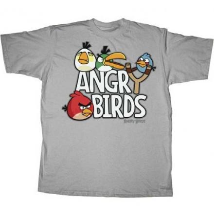 T-Shirt - Sling Shot