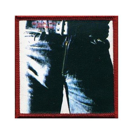 Rolling Stones - Exile - Tygmärke