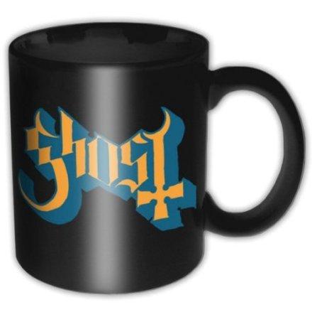 Mugg - Ghost - Logo