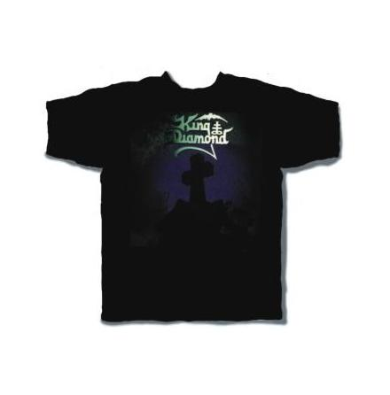T-Shirt - Gravestone