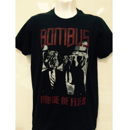 T-Shirt - Horde Of Flies