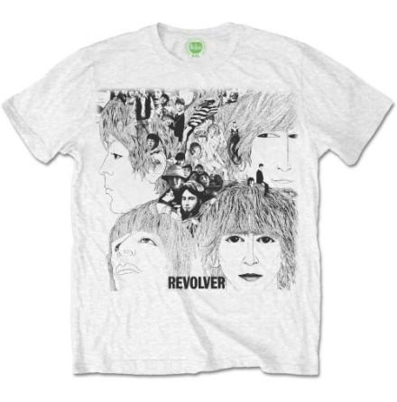 T-Shirt - Revolver