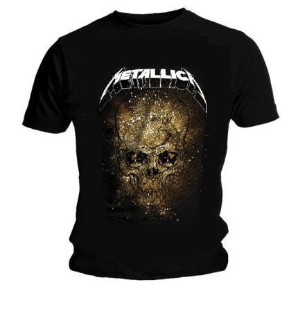 T-Shirt - Skull Explosion