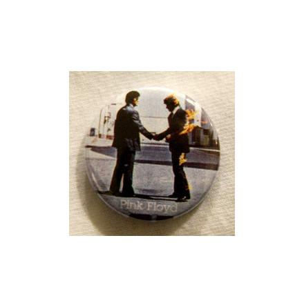 Pink Floyd - Wish you - Badge