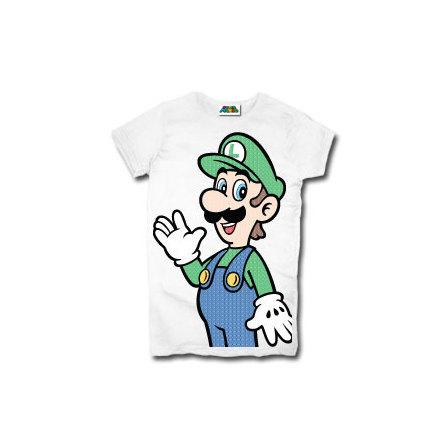 Dam Topp - Pop Luigi