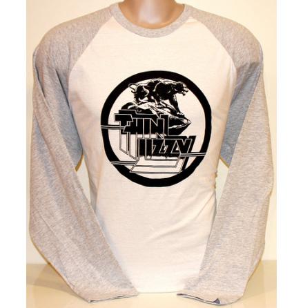 Longsleeve T-Shirt - Panter
