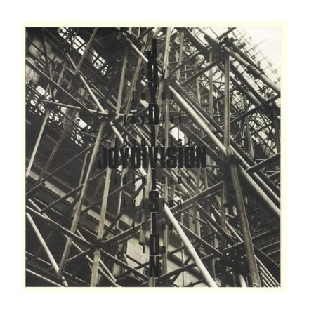 Joy Division - An Ideal For Living LP