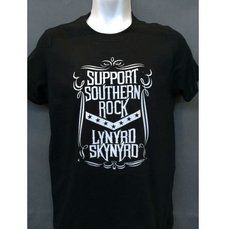 T-Shirt - Support Southern Rock