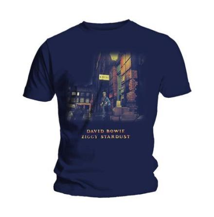 T-shirt -  Ziggy Stardust