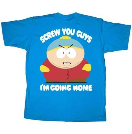 T-Shirt - Screw U
