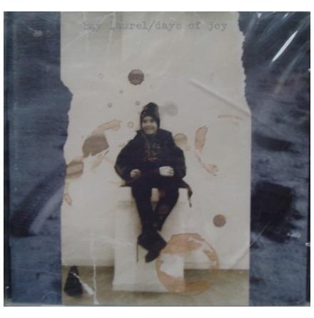 CD - Days Of Joy