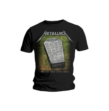 T-Shirt - Never Die