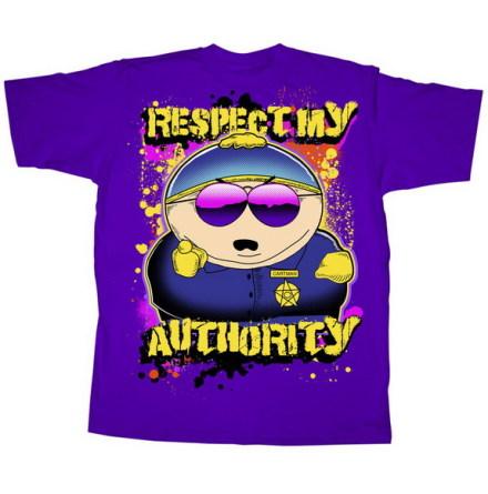 T-Shirt - My Splats