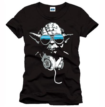 T-Shirt - Cool Yoda