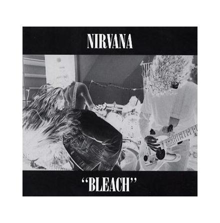 CD - Bleach