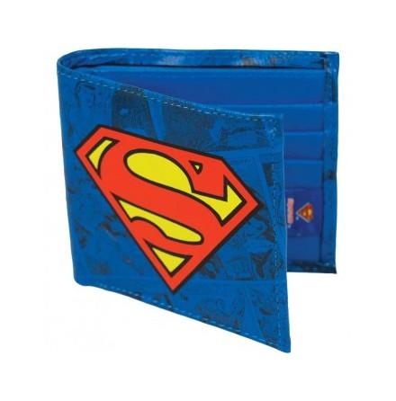 Superman - Logo -Plånbok