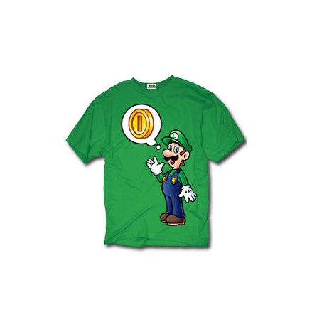 T-Shirt - Thought Bubble