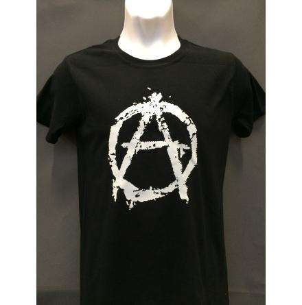 T-Shirt - Anarchy