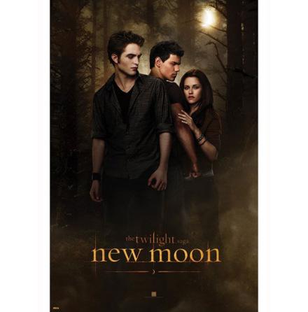 Poster - Twilight - New Moon