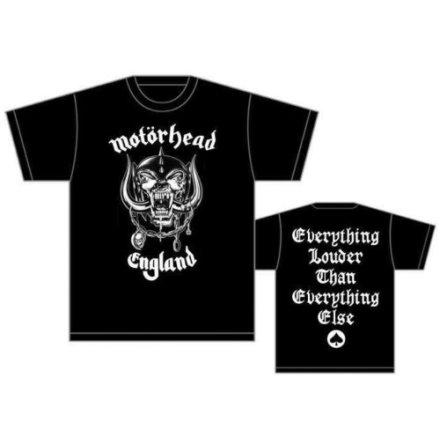 T-Shirt - England