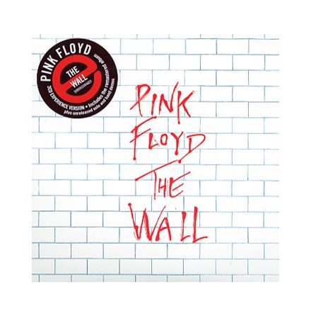 CD - The Wall - 2012 Spec.Ed. 3cd
