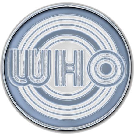 The Who - Circles - Pin