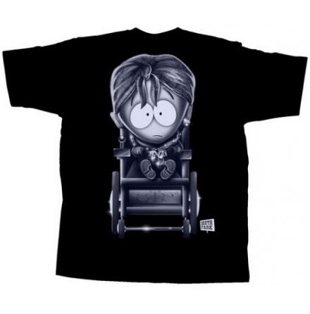 T-Shirt - Tim Crip
