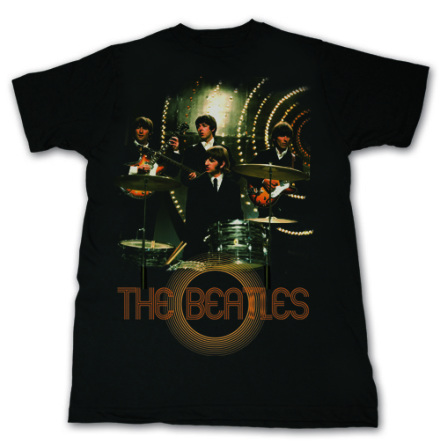 T-Shirt - Live