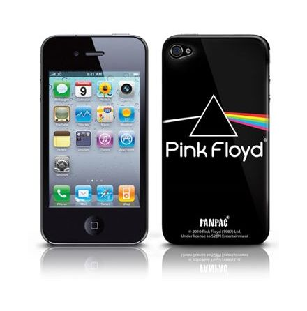 Pink Floyd - IPhone Cover 4g