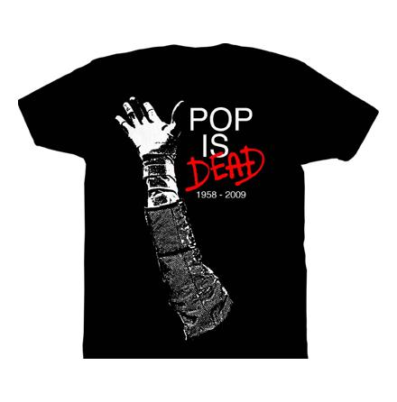 Dam Topp - Pop